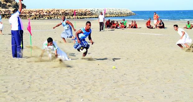 اللجنة العمانية للرياضة للجميع تنهي كافة استعداداتها لانطلاق فعالية يوم التحدي العالمي