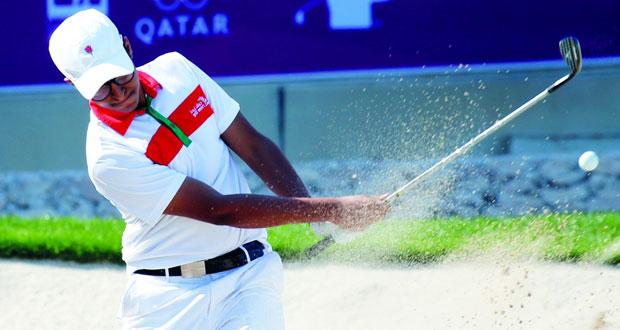 الشؤون الرياضية تعيد تشكيل اللجنة العمانية للجولف لعامين قادمين