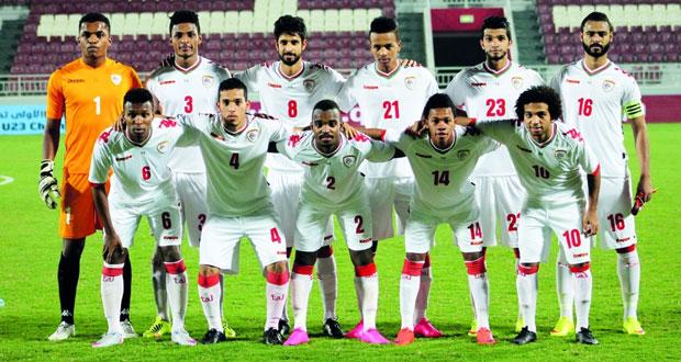 العزاني يعلن قائمة المنتخب الأولمبي لمواجهة البحرين وديا
