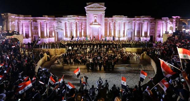سوريا: تمديد هدنة حلب لـ3 أيام والإرهابيون يخرقونها بقذائف على المدنيين