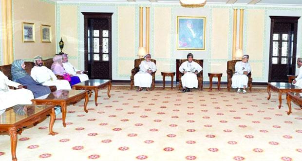 الحكومة تثمن الدراسات والاقتراحات العملية التي تخدم مسارات التنمية