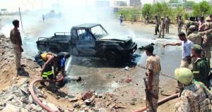 اليمن: وفد الحكومة يعلق المحادثات والمبعوث الأممي يحث على الحوار