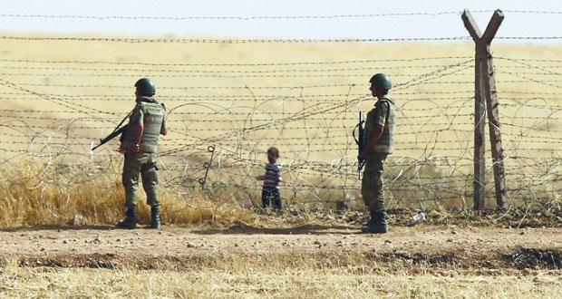 سوريا: المجموعة الدولية تبحث الأزمة 17 الجاري