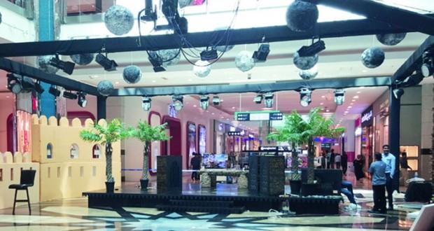 مسابقات وبرامج دينية واجتماعية مباشرة تبثها إذاعات وتلفزيون سلطنة عمان