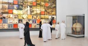 المتاحف العمانية كنز حضاري شاهد على تاريخ عريق