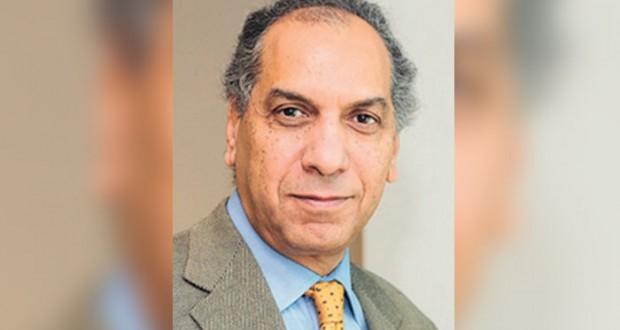 وفاة علي إبراهيم نائب رئيس تحرير (الشرق الأوسط)
