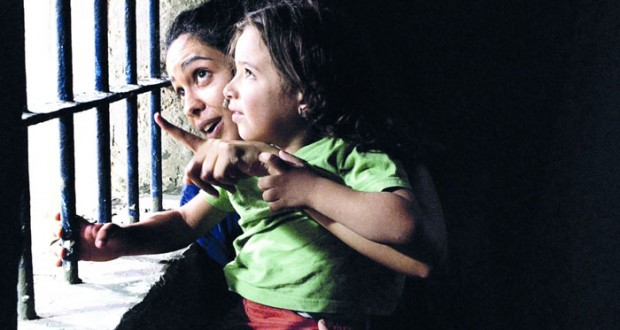المخرجة الفلسطينية مي المصري: «3000 ليلة» فيلم يسعى للمس روح الجمهور