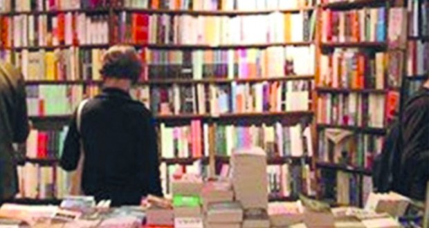 مكتبة عمان في واشنطن تستضيف معرض الكتاب السنوي