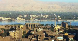 الأقصر المصرية تشارك في المؤتمر الدولي للمدن التاريخية بالنمسا