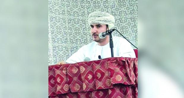 """محمد الشعيلي يتحدث عن """"الوجود العماني في شرق افريقيا وزنجبار"""""""
