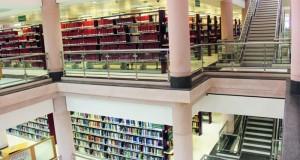 المكتبات العامة نوافذ معرفية لبيئة معلوماتية متخصصة وقيمة علمية مجتمعية