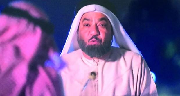 سعود الدرمكي يشارك فـي بطولة المسلسل الاماراتي «مكان فـي القلب»