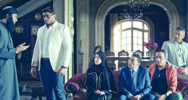 انتشار موضة الأعمال العائلية في الوسط الفني وأعمال رمضان