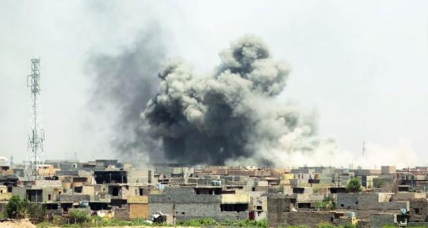 العراق: حرب شوارع بالفلوجة واعتقالات بعد الانتهاكات