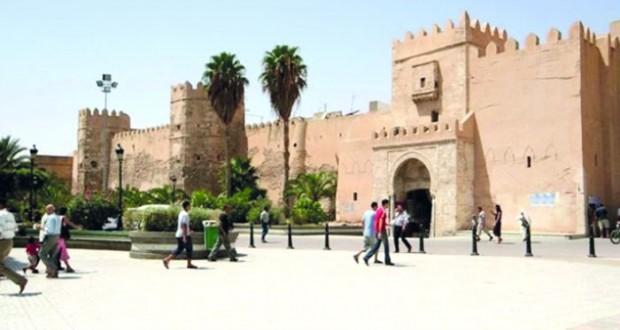عروض فنية في مهرجان المدينة بصفاقس التونسية