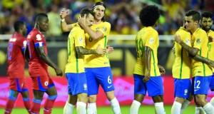 فوز كاسح للبرازيل يعيدها إلى السكة الصحيحة وتعادل الإكوادور والبيرو