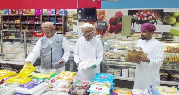 بلدية صور تنفذ حملات تفتيشية لـ 5945 منشأة غذائية