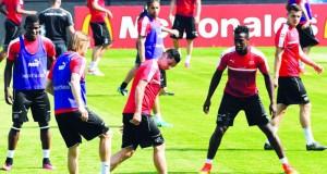 """مباراة اختبار """"الولاء"""" بين سويسرا وألبانيا"""