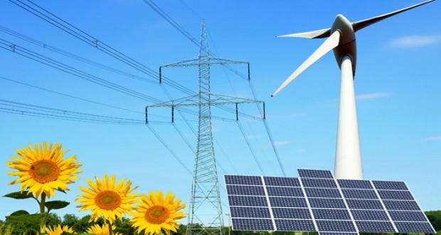2015 يسجل رقما قياسيا لـ(الطاقة المتجددة) .. والدول النامية الأكثر إنفاقا