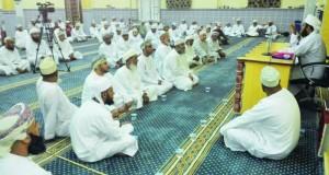 بلدة وادي سيفم بولاية بهلاء تستذكر طقوس وتقاليد رمضان زمان