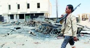 ليبيا: مقتل وإصابة 10 جنود بقذيفة على تمركز ببنغازي