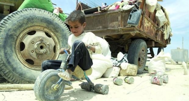 القوات العراقية تواصل تقدمها بـ(الفلوجة) وتصد هجوما على كبيسة