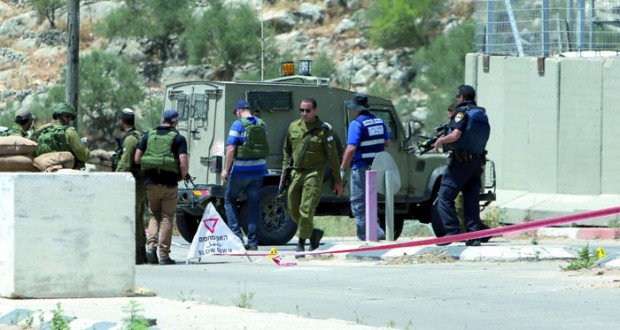 استشهاد فلسطينية برصاص الاحتلال وحملات اعتقال بالضفة والقدس