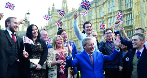 البريطانيون لـ«الأوروبي»: لا
