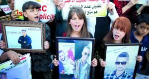 الفلسطينيون مستعدون لفتح حوار مع ليبرمان (بشروط) .. ومصر تؤكد عدم المساس بأراضيها ضمن أي تسوية للنزاع