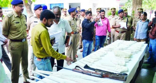 22 قتيلا بأعمال عنف بشمال الهند