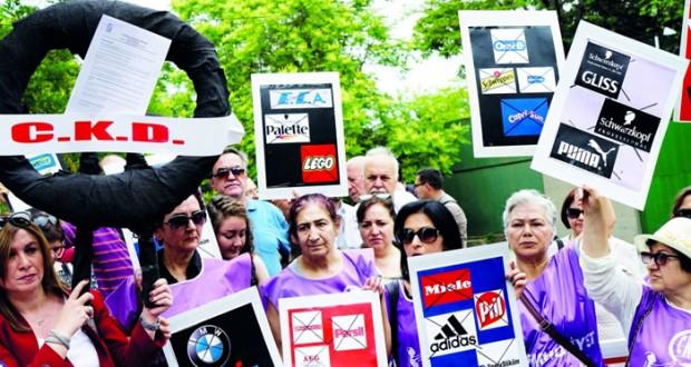 أنقرة ترى برلين لا تزال حليفا رغم اعتراف النواب بـ(إبادة الأرمن)