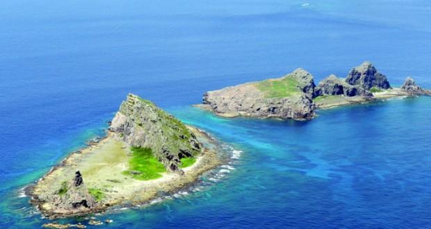 احتجاج ياباني عقب استفزاز صيني في بحر الصين الشرقي