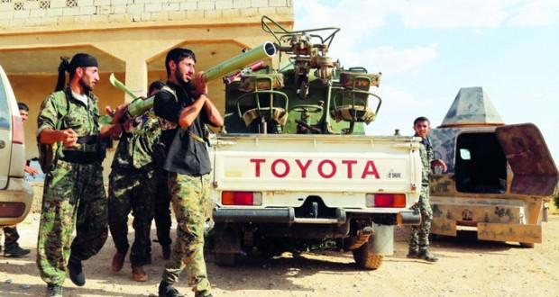 (شنغهاي للتعاون) تشدد على وحدة أراضي سوريا وتحذر من (الدفاع الصاروخية)