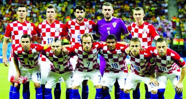 في كأس أوروبا: كرواتيا شغف كروي ملتهب يبحث عن تكرار منصة 1998