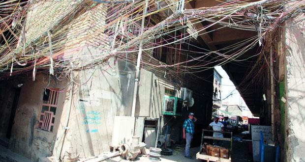 العراق: الجيش يفتح مسار خروج آمن للمدنيين في الفلوجة