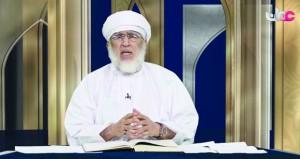 """""""وقل اعملـوا"""" .. يقدم موضوعات اجتماعية يلفت النظر إليها بالاستدلال القرآني والسنة النبوية"""
