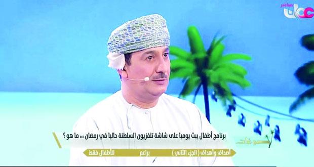 """برنامج المسابقات """"صوغات"""" .. حكايات تراثية متنوعة لوقائع عمانية معرفية  فريدة"""