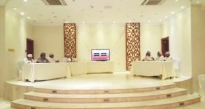 اختتام المسابقة الثقافية الرمضانية لبلديات محافظة جنوب الباطنة