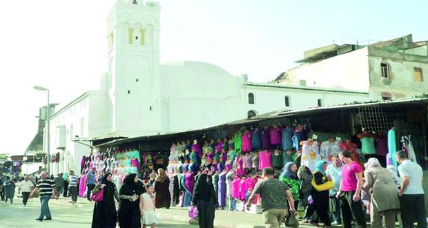مسجد علي بتشين .. حكاية إسلام أميرال إيطالي بالجزائر