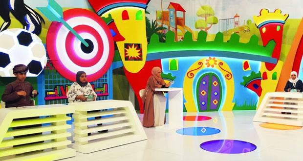 """""""أصداف وأهداف"""" .. رؤية لتبادل المعرفة مع الأطفال في قوالب بصرية متجددة"""