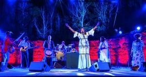 مهرجان قرطاج الدولي يحتفي بنجوم الغناء العربي