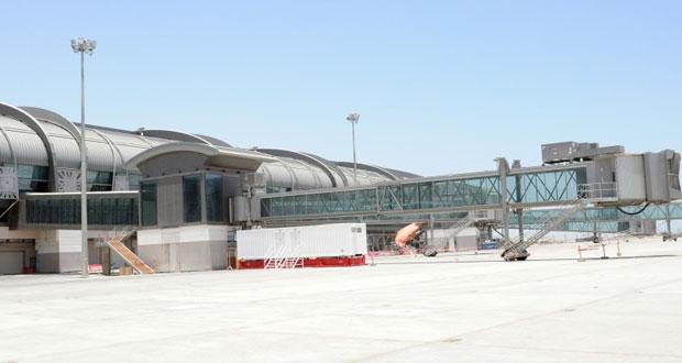 «النقل والاتصالات» تعتزم تأسيس شركة قابضة للطيران المدني