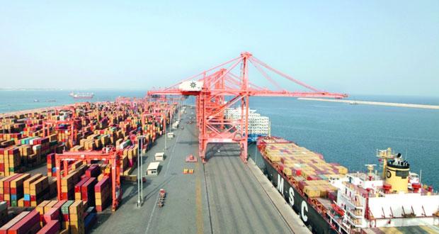 34.6 مليار دولار حجم التبادل التجاري غير النفطي بين دول المجلس والهند