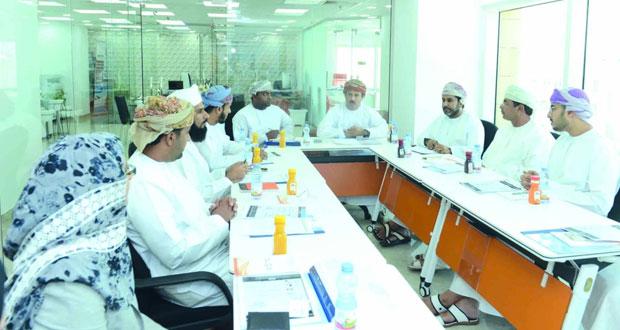 الغرفة تؤكد على أهمية تعريف أصحاب المشاريع ببوابات الأعمال والاستفادة من خدماتها