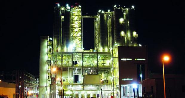 أكثر من 24.2 مليون برميل انتاج المصافي والصناعات البترولية بنهاية أبريل الماضي