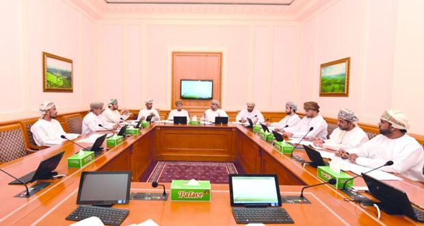 لجنة دراسة الأزمة الاقتصادية بـ «الشورى» تعتمد توصياتها النهائية