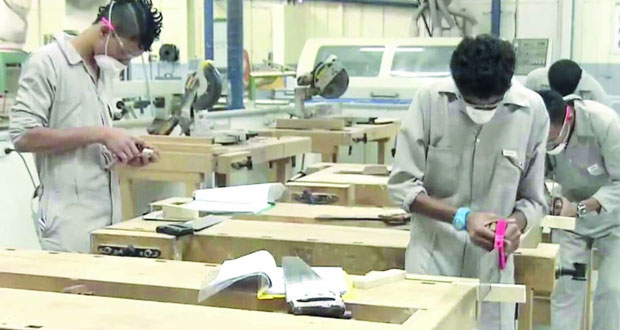 أكثر من 211 ألفا عدد المؤمن عليهم النشطين العاملين في القطاع الخاص بنهاية مايو