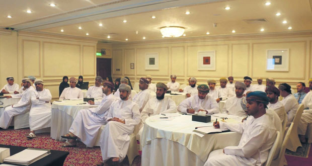 """""""الرفد"""" ينظم حلقة عمل حول خطة دعم نشاط الصندوق في مجال مساندة وتطوير مشاريع رواد الأعمال"""