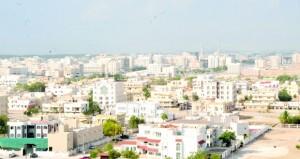 """أكثر من """"41″ مليون ريال عماني قيمة النشاط العقاري بظفار وشمال الباطنة في مايو الماضي"""