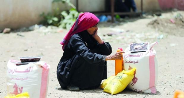 اليمن: غارات للتحالف تستهدف مواقع الحوثيين بالجوف ومأرب